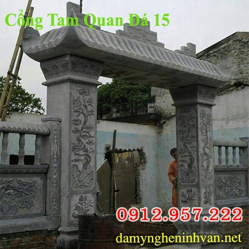 Cổng đá nhà riêng; Cổng đá; Cổng đá đẹp; Mẫu cổng đá đẹp;