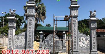 Cổng nhà thờ họ, Mẫu cổng nhà thờ ho đẹp; Công nhà thờ họ đẹp; Cổng đá nhà thờ họ; Cổng nhà thờ họ bằng đá; Cổng nhà thờ họ làm bằng đá;