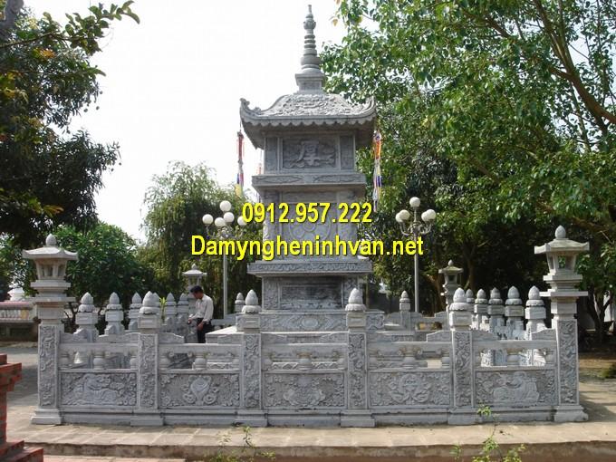 Lăng mộ Phật Giáo đẹp giá rẻ