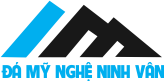 Đá mỹ nghệ ninh vân logo