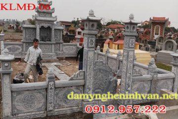 Khu lăng mộ đá, khu mộ gia đình, lăng mộ gia đình, khu lăng mộ dòng họ, khu mộ dòng tộc