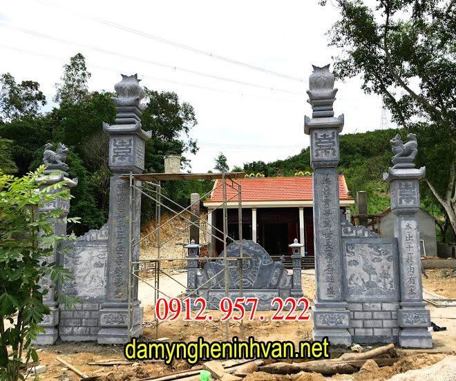 Hình ảnh cổng chùa đẹp