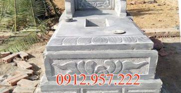 11 Mẫu mộ đơn giản mà đẹp 02