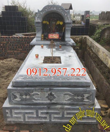 11 Mẫu mộ đơn giản mà đẹp 03