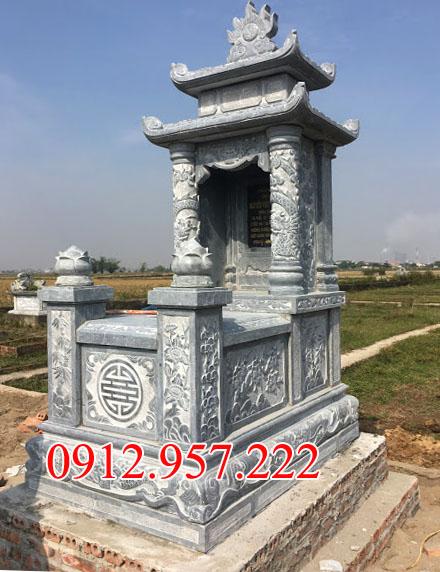 Kích thước xây mộ chuẩn số đẹp thước lỗ ban