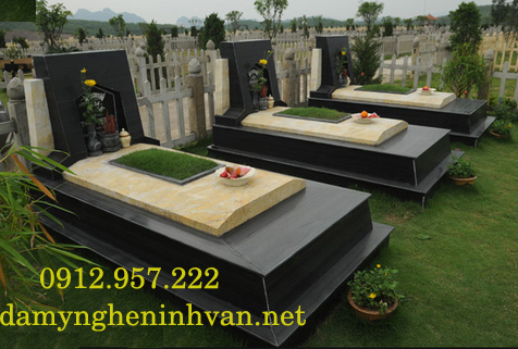 Xem ngày tốt xây mộ chọn ngày đẹp sửa lăng mộ năm 2020