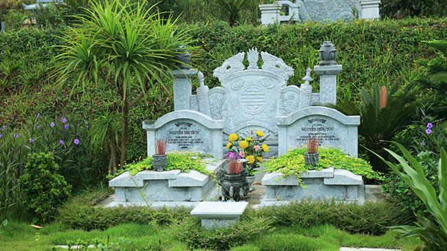 Cách chọn hướng đặt mộ theo tuổi người mất chuẩn nhất