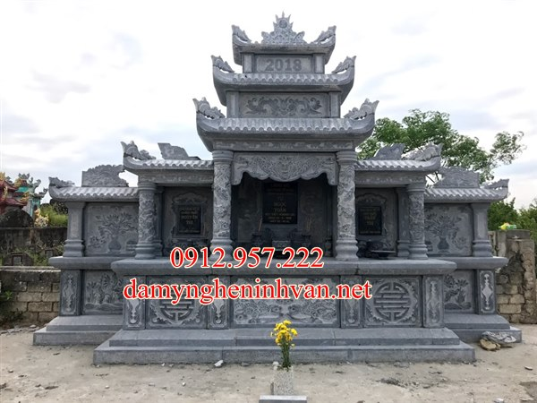 Địa chỉ bán lăng mộ đá – Bán mộ đá tại Hà Tĩnh