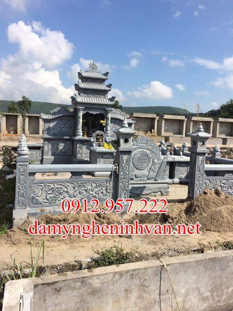Mộ đá Hải Phòng – Nhận làm khu lăng mộ đá tại Hải Phòng