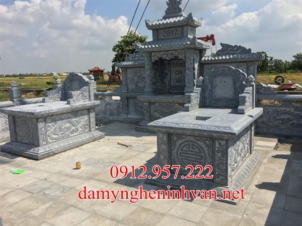 Mộ đá Nam Định – Bán lăng mộ đá tại Nam Định ở đâu rẻ nhất