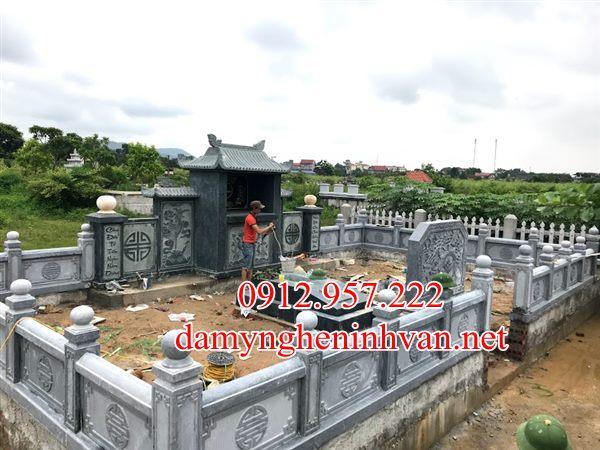 Mộ đá Phú Thọ – Nhận làm mộ đá tại Phú Thọ giá rẻ nhất