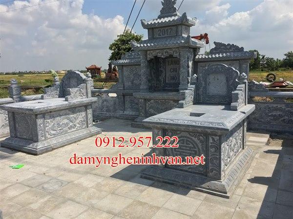 Mộ Đá Hưng Yên – Địa chỉ làm lăng mộ đá tại Hưng Yên Uy Tín