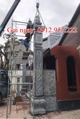 Mẫu cột đồng trụ CDT17