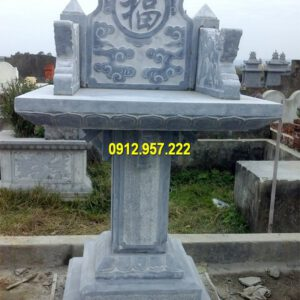 Tìm mua lăng mộ đá đẹp giá rẻ ở đâu