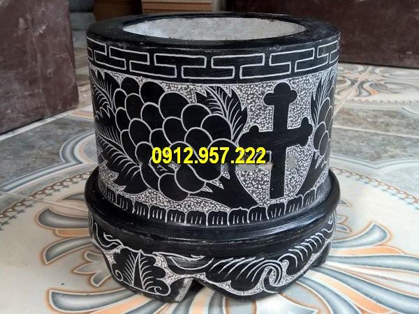 bát hương đá hcm, lư hương bằng đá tphcm, lư hương đá tp hcm, bán lư hương đá tại hà nội