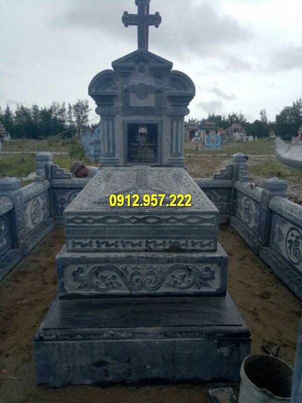 Hình ảnh mộ đá công giáo đẹp nhất