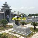 Lăng mộ đá giá bao nhiêu tiền?