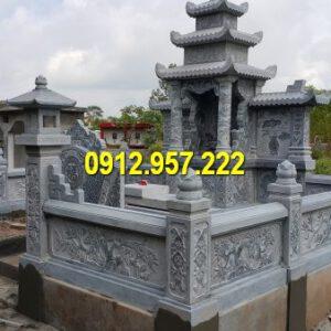 Lăng mộ đá tại Hà Nội - Địa chỉ bán lăng mộ đá tại Hà Nội giá rẻ uy tín