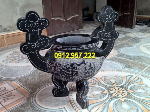 Bán giá bát hương bằng đá tại Bình Định