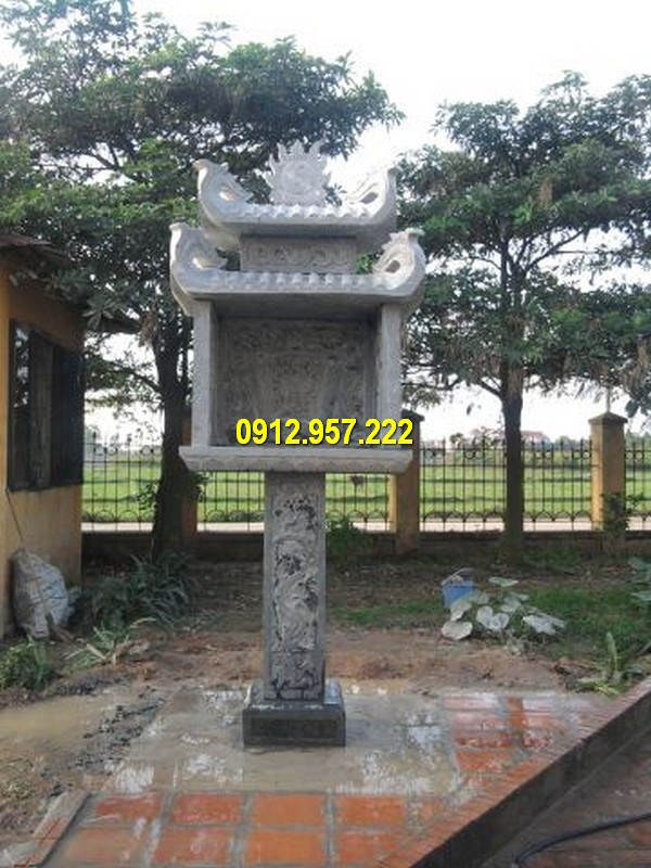 Bàn thờ thiên đẹp nhất Việt Nam