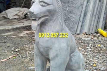 Nơi bán tượng chó đá tại Hà Nội, TPHCM, Đà Nẵng giá rẻ uy tín