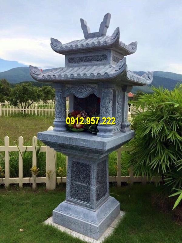 Mua mẫu bàn thờ ngoài trời tại Thái Nguyên