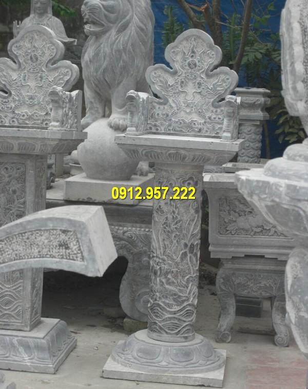Lắp đặt bàn thờ ngoài trời tại Yên Bái