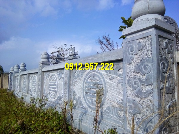Bán lan can đá ở Hà Giang