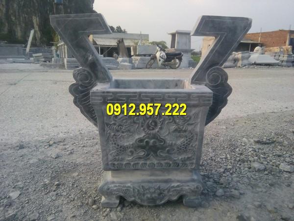 Mua bát hương đá nhỏ tại Trà Vinh