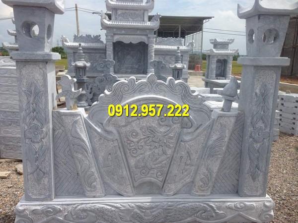 Cuốn thư đá trước mộ chất lượng cao bán trên khắp địa bàn Việt Nam