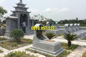 Báo giá khu lăng mộ đá Ninh Vân Ninh Bình 2019