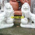 Mẫu sư tử đá đẹp nhất Việt Nam