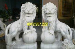 Ở đâu bán sư tử đá phong thuỷ giá rẻ đáng tin cậy nhất?