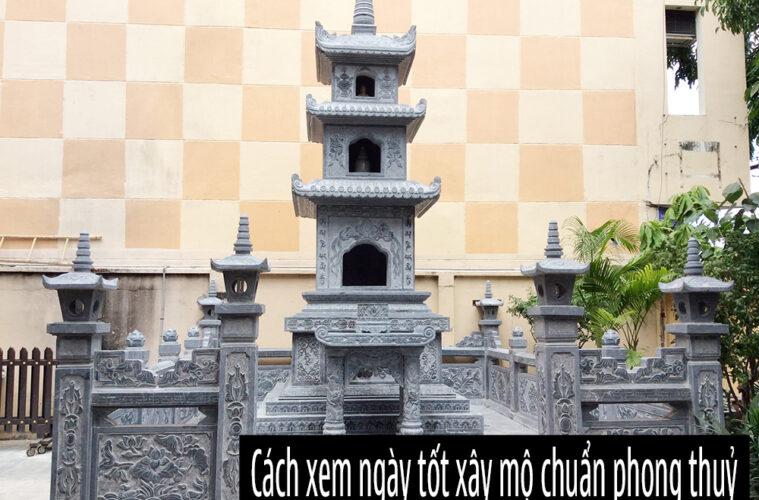 cách xem ngày xây mộ, chọn ngày xây mộ, coi ngày xây mộ, ngày tốt xây mộ, xem ngày tốt xây mộ, xem ngày xây mộ