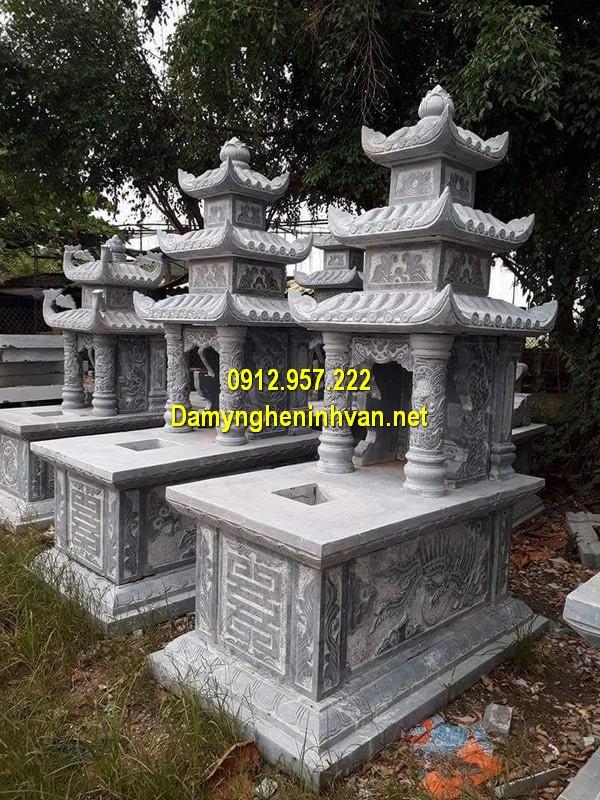 Cách xem hướng đặt mộ theo tuổi, xem hướng mộ theo cung mệnh chuẩn