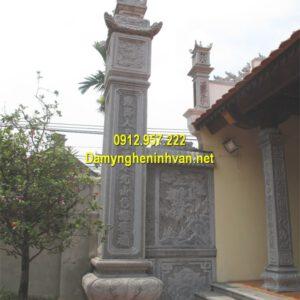 Mẫu nhà thờ từ đường đẹp nhất Việt Nam