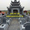 Khu nghĩa trang gia đình, dòng họ