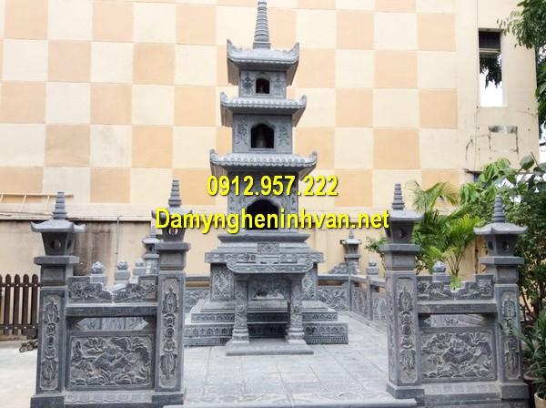 Làm nhà mồ ở Hà Nội
