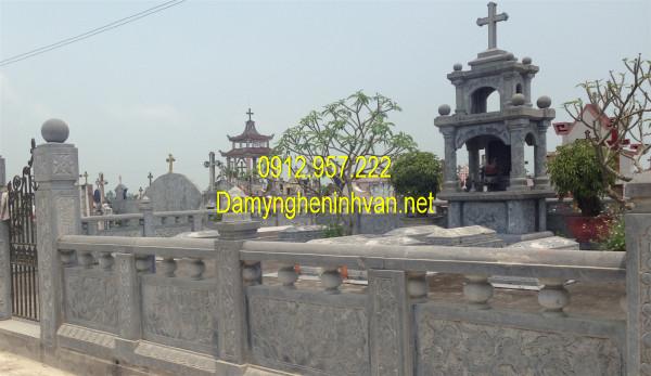 ĐỊa chỉ bán lăng mộ đá công giáo