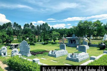 Tổng hợp bài văn khấn ngoài mộ ngày giỗ