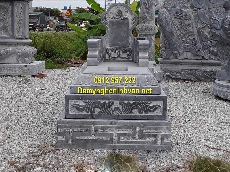 Nên xây mộ vào thời gian nào trong năm?