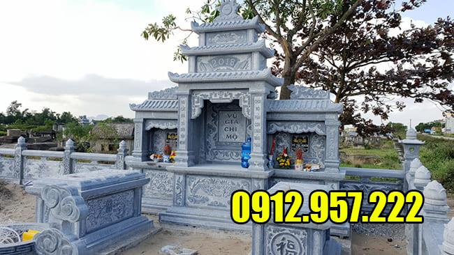 Giá khu lăng mộ đá Ninh Bình