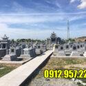 Giá lăng mộ đá Ninh Vân