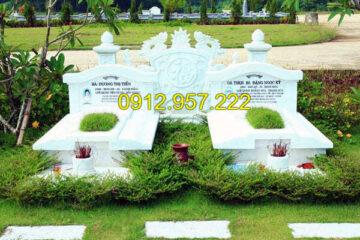 Lăng mộ đá trắng