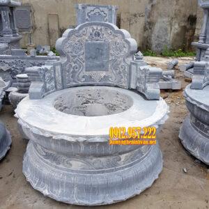 Giá mộ đá thường phụ thuộc vào những yếu tố nào trên thị trường