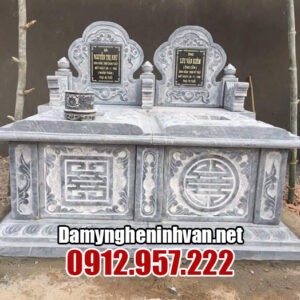 Thiết kế mộ đẹp - Tổng hợp các bản vẽ thiết kế mộ đẹp nhất Việt Nam