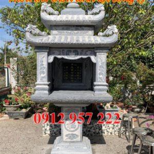 Cổng đá Bắc Giang - Làm cổng đá uy tín tại Bắc Giang