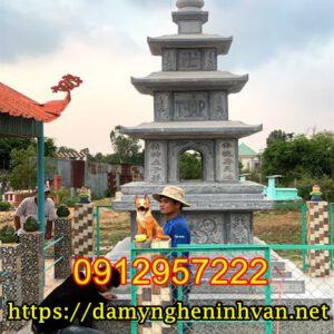 Mua lăng mộ đá ở ninh bình tại cơ sở uy tín Đá mỹ nghệ Ninh Vân