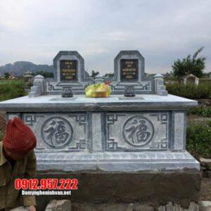 20 mẫu khu lăng mộ đá đẹp nhất ninh bình giá rẻ chuẩn phong thủy