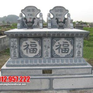Ý nghĩa cặp sư tử đá canh mộ? Tác dụng sư tử đá trong phong thuỷ là gì?
